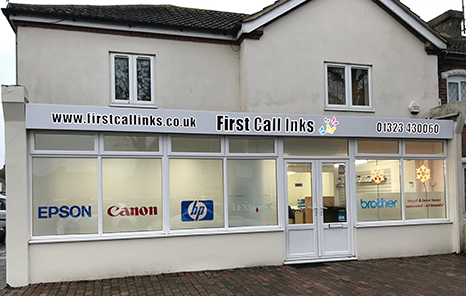First Call Inks, Compatible Epson, Canon, Brother, HP & Ink Cartridges